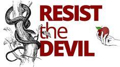 The Vortex—Resist the Devil