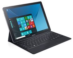 Samsung Galaxy Tab Pro S 2-in-1 Tablet with Windows 10 in CES 2016