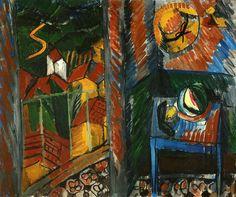Raoul Dufy Tutt Art Raoul Dufy, Oil Painting On Canvas, Canvas Art Prints, Maurice De Vlaminck, Social Art, Post Impressionism, Art Prints For Sale, Open Window, Oil Painting Reproductions