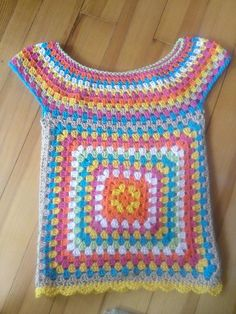 Ravelry: gwendonline's G - Squared Boat Neck Top