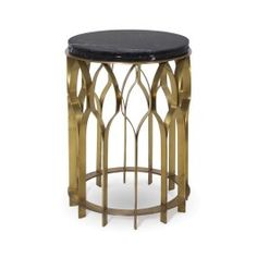 Take a look at the Mecca Side Table at LuxDeco.com