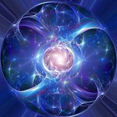 Despertar de Gaia: ATIVAÇÃO INICIAL DO DNA