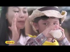 Nestle Indonesia - DANCOW - EXCELNUTRI+ THE RANCH #DANCOWLindungi - YouTube