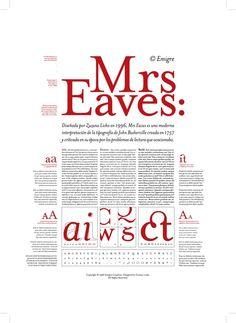 Mr. Buu: Mrs. Eaves especimen
