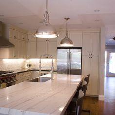 Residence Main Floor - transitional - kitchen - toronto - ingypeters