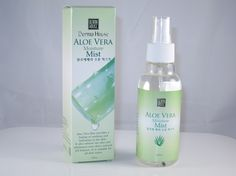 Dermahouse Aloe Vera Moisture Mist. Its a moisture splurge for all those super dry and sensitive skin out there! Whether your face is overheated from excessive exposure to sun or dry and irritated from an exhausting day, the Mist delivers an instant replenishing and soothing effect with just a single spritz! Experience softer, healthier, and more radiant skin. $7 + Postage