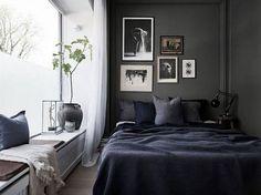 50+ Modern Bedroom for Men_28
