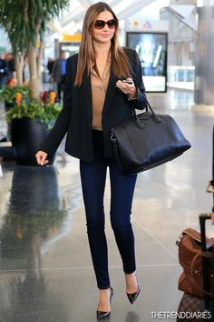 | The Trend Diaries - Latest Celebrity Style, Fashion, and Beauty Trends - Street Style and Red Carpet
