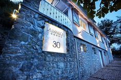 La Maison Freiburg, Black Forest, Design, Travel, Holiday Home, Hospitality, Luxury Guest House