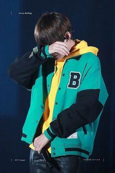 #BTS #V #TaeHyung #Kpop