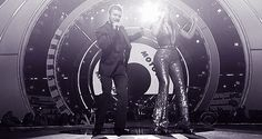 The Beyoncé Diva Sway | The 32 Greatest Justin Timberlake Dance Moves Of All Time