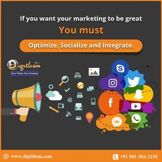 ➡️ Attract and Enguage more customer with more revenue by effective digital marketing services ✅ Contact us now for all your Digital needs 🤳 Get Free Consultantation Call Us : Digital Marketing Strategy, Digital Marketing Services, Online Marketing, Custom Web Design, Graphic Design Services, Branding Agency, Business Branding, Business Goals, Business Website