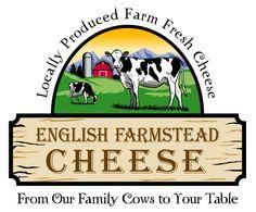 A list of Cheese producers in North Carolina. English Farmstead is fantastic. Mini Store, Meat Shop, Farm Store, Farm Logo, Artisan Cheese, Great Logos, Journal Entries, North Carolina, Cow