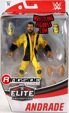 Wwe Action Figures, Custom Action Figures, Undertaker Brock Lesnar, Figuras Wwe, Daniel Bryan Wwe, Wwf Superstars, Eddie Guerrero, Wwe Toys, Wwe Elite
