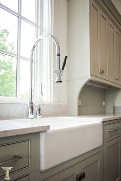Toulmin Cabinetry and Design