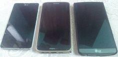 Sửa chữa điện thoại LG giá rẻ tại Hà Nội: Khắc phục sửa chữa điện thoại LG liệt cảm ứng