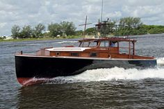 Making Waves: The Old Boat And The Sea Hemingway's Pilar To Star In Film – Yachts International