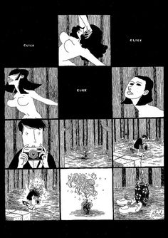 Prick Page 3 by Mateus Acioli, via Flickr