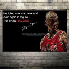 Michael Jordan Poster Canvas Print Wall Art Painting Chicago Bulls Without Frame | eBay http://www.ebay.com/itm/Michael-Jordan-Poster-Canvas-Print-Wall-Art-Painting-Chicago-Bulls-Without-Frame-/182348214149?ssPageName=STRK:MESE:IT