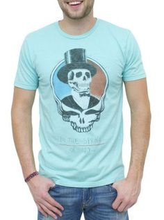 38.00 Limited Edition Grateful Dead tee