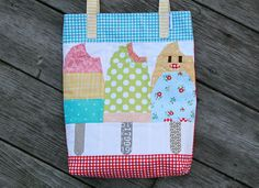 Posicle Tote