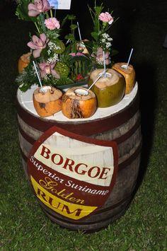 Borgoe Cocoscocktail