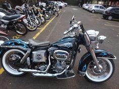 Harley-Davidson Shovelhead | Carros, Motos e Outros > Motos > Custom > Harley Davidson > 501 cc ou ...