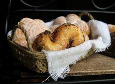 --δ-Θ-Φ-Ω-- tiny 12th scale bread