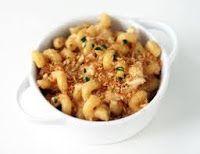 MACARONI GRILL RECIPES: Macaroni Grill's Asiago Sauce
