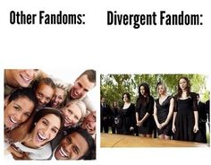 Umm not true about the other fandoms. Have you ever seen doctor who? Newsflash people die! Everyone does eventually