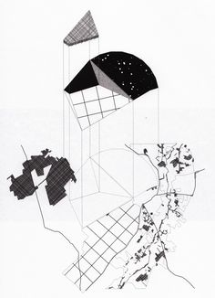 Xaveer de Geyter, After Sprawl, 2001 (click for more)