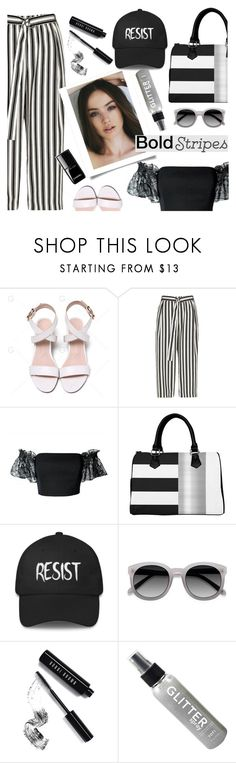 """Would wear"" by lynksmichelle on Polyvore featuring River Island, Plakinger, Bobbi Brown Cosmetics and Chanel"