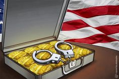 US: Federal Prosecutors Ask For Forfeiture Of 500 BTC  ||  500 BTC ($5.5 mln) to be seized if four people in Ohio are convicted of selling and transferring fake identification documents. https://cointelegraph.com/news/us-federal-prosecutors-ask-for-forfeiture-of-500-btc?utm_campaign=crowdfire&utm_content=crowdfire&utm_medium=social&utm_source=pinterest