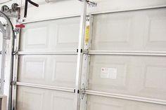 Hurricane Proof Your Garage Door | Hurricane Resistant Garage Doors