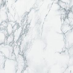Adhésif Marbre Blanc