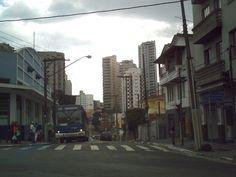 Av. Conselheiro Moreira de Barros (Vista para Alto de Santana)
