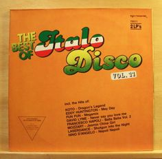 THE-BEST-OF-ITALO-DISCO-Vol-11-Vinyl-2-LP-ZYX-Records-RARE-Italo-Disco-Pop