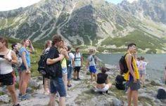 W trakcie obozów i kolonii językowych uczestnicy biorą udział w wielu wycieczkach, wspaniale spędzają czas i dobrze się bawią.