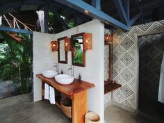 Paradise Is Affordable in Nicaragua     FATHOM
