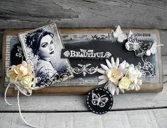 Chokolade gave - Stempelglede :: Design Team Blog. 2015 © Pia Baunsgaard Follow Your Heart, Chocolate Gifts, Gave, Gift Wrapping, Stamp Sets, Cards, Blog, Handmade, Scrapbooking