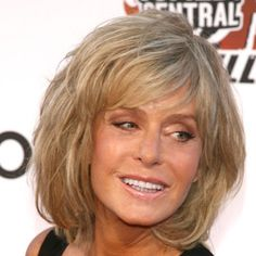 Farrah Fawcett was an American actress best known for her role in <i>Charlie's Angels</i>, her pin-up status and signature hairstyle. Learn more at Biography.com.