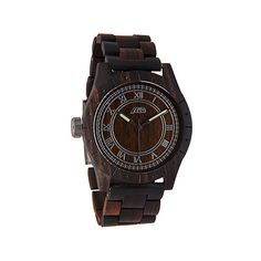 Flud Watches:The Big Ben Watch in Oak, Watches for Unisex (€58) found on Polyvore