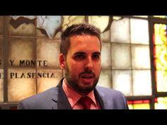 Hotel EXE Alfonso VIII. Plasencia - YouTube