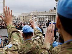 Papa Francisco en la audiencia general: La justicia de Dios es su perdón