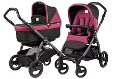 New Strollers 2014