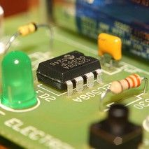 Whether you're a total beginner or advanced engineer, check out our hand-picked resources to find an electronics book that's right for you.