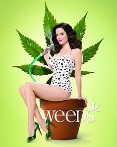 Weeds - Fantastic show