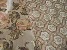 Multicolor Fabric Remnant, Decorative Pillows, Bags & Purses, DIY Home Decor