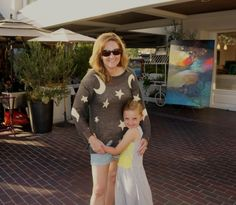 Angela's Lab | California Dreamin' « Mom Style Lab