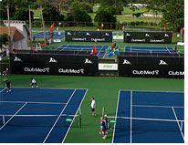 Tennis Academy & Camps | Florida | Club Med Sandpiper Bay Florida